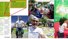Activities developed by REMEDIO team at Loures InSS 2019 (Portugal), with educational games to children.